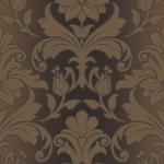 Damask Wallpaper - Dark,Wallpaper for wall,Hyderabad