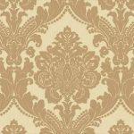 Classical Medieval Wallpaper – Cream