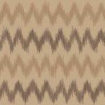 ZigZag Wallpaper – Brown