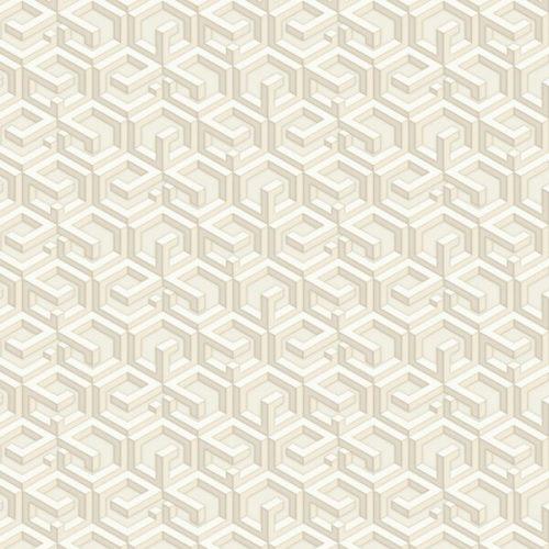 3D Maze Wallpaper
