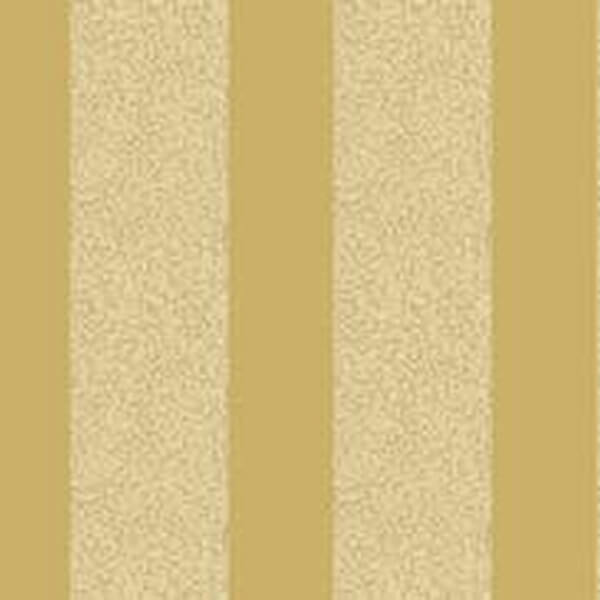 Textured Stripes Wallpaper – brown