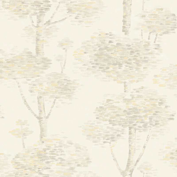 Abstract Tree Wallpaper - Grey,Wall Decor Wallpaper,Hyderabad