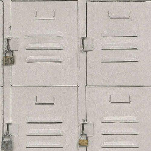 3D Locker Wallpaper – LIght